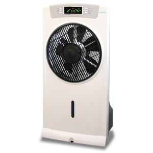 ミスト冷風扇 CuCuLu WS-001